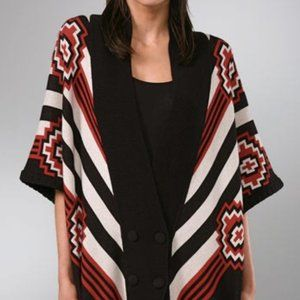 ALICE by Temperley Chara Cardigan Sweater